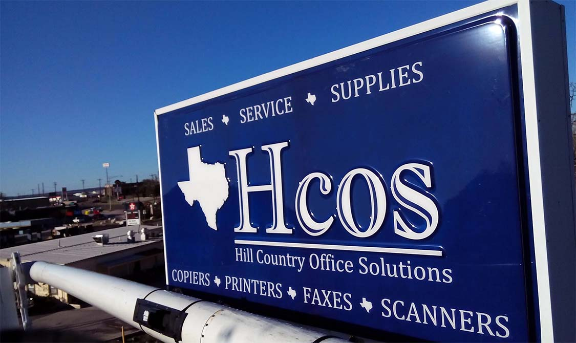Hill Country Office Solutions